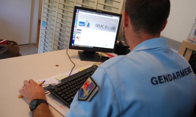 Les suspects ont été placés en garde à vue dans les locaux du groupe d'enquête de lutte anti-cambriolage d'Evreux (Illustration)