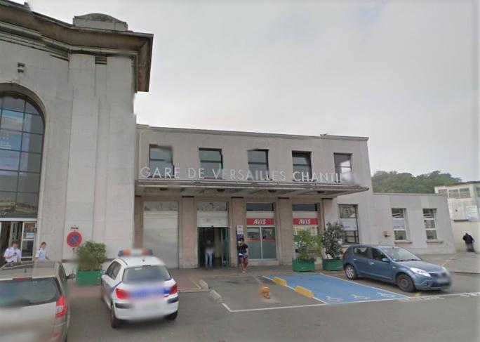 La gare a été évacuée le temps de permettre aux démineurs de neutraliser le colis suspect (Illustration)