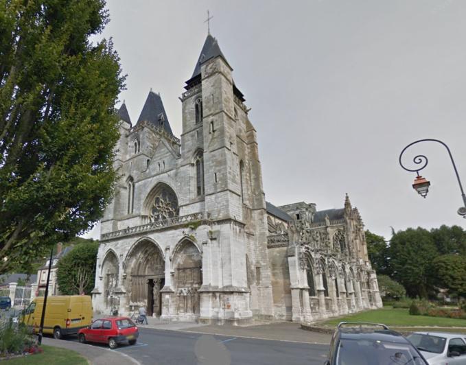 Un curé de l'Eure relevé de ses fonctions pour avoir consulté des sites pédopornographiques