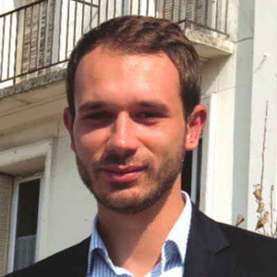 Alexandre Huau-Armani