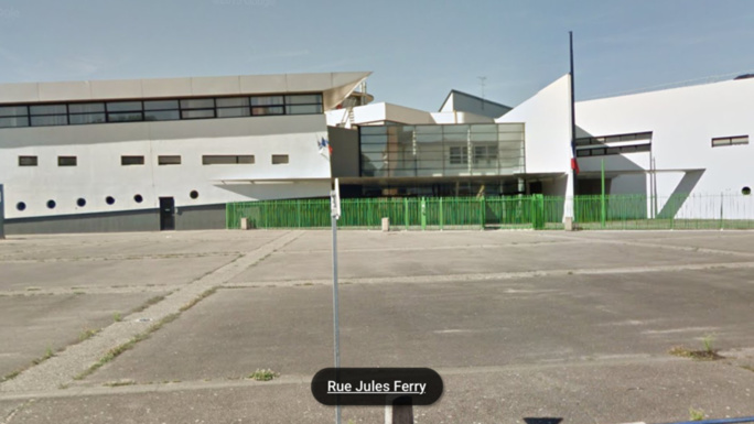 Yvelines : un jeune homme «passé à tabac» près du lycée Vincent Van Gogh à Aubergenville