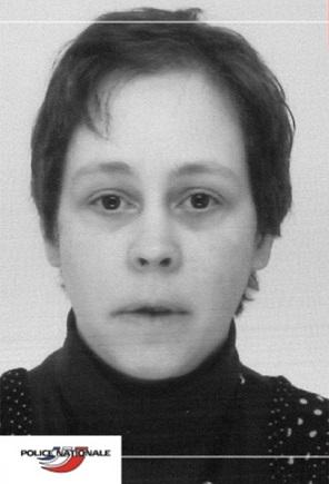 Catherine Comte (Photo © Police nationale)