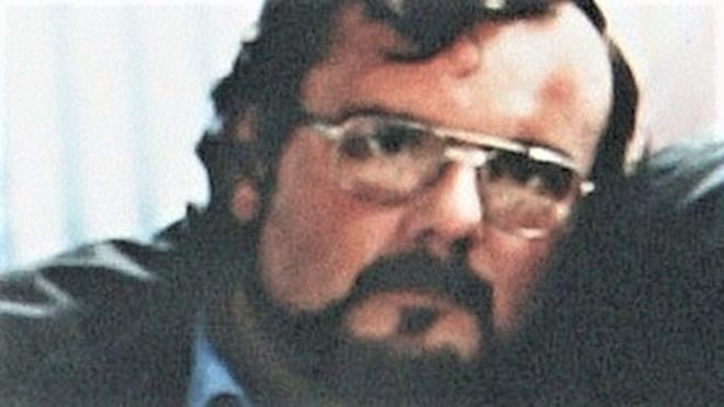 Seamus Ruddy, activiste irlandais, a disparu depuis 1985 (Document © BBC)