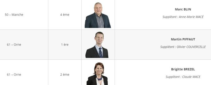 Elections législatives : François Asselineau (UPR) dévoile les noms de ses candidats en Normandie