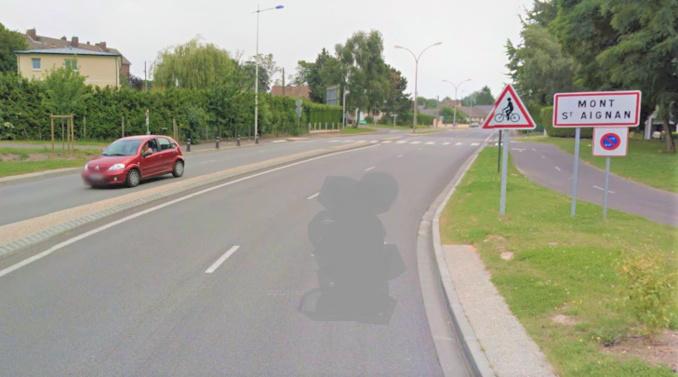 Un jeune homme poignardé mortellement en pleine rue près de Rouen, un couple en garde à vue
