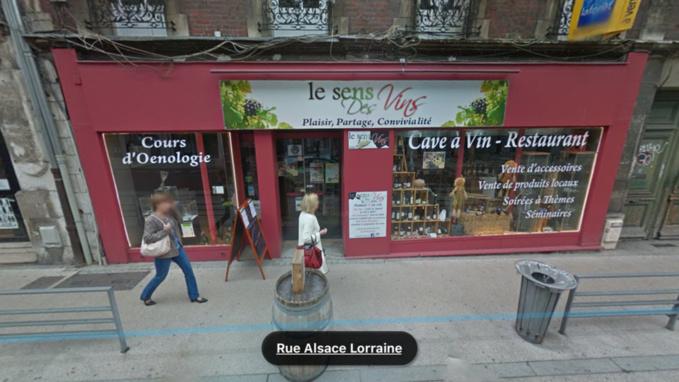 Pascal Darmon, ancien président du FCR, poignardé mortellement ce soir dans son restaurant à Rouen