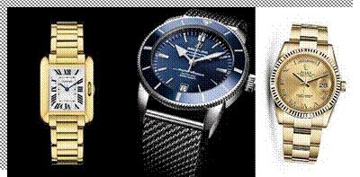 Yvelines : l'amateur de montres de collection est formellement reconnu par ses six victimes