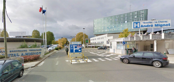 Yvelines : une collégienne de 11 ans hospitalisée en état d'ivresse après une rupture sentimentale