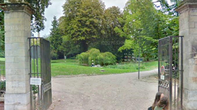 La victime a déclaré avoir subi des violences dans les Jardins de l'Hôtel de ville (illustration)