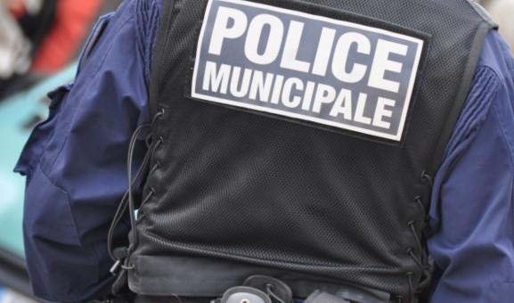 Au Havre, deux policiers municipaux frappés et menacés de mort par un homme ivre