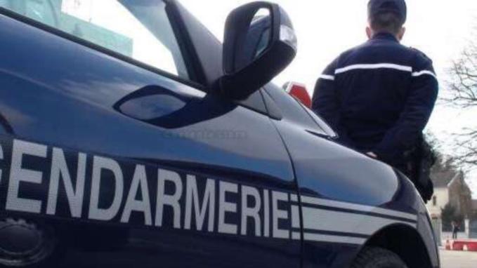 Val d'Oise : la gendarmerie recherche le conducteur d'une camionnette qui a percuté un cycliste et pris la fuite