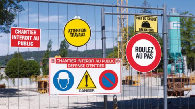 Évreux : les cambrioleurs dérobent pour 50 000€ de disjoncteurs dans des immeubles en construction