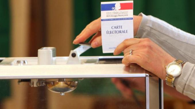 Élections législatives (1er tour) : taux de participation dans l'Eure et la Seine-Maritime à 17 heures