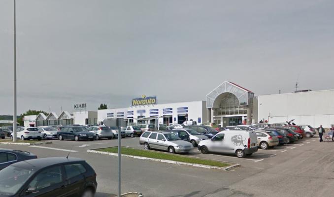 Seine-Maritime : le collégien de 14 ans emprunte la voiture de sa mère et l'emboutit