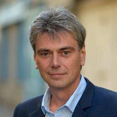Elu député, Sébastien Jumel, maire de Dieppe, va passer la main à son 1er adjoint