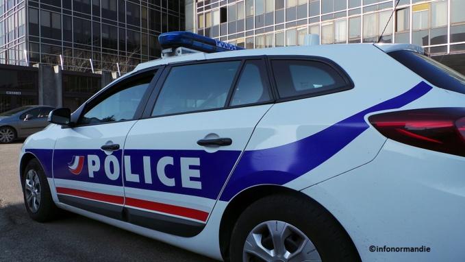 Evreux : une fillette de 6 ans trouve la mort en chutant du quatrième étage à La Madeleine