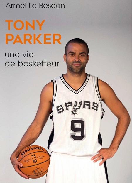 Tony Parker ou l'histoire d'un enfant de la balle qui a débuté sa carrière en Seine-Maritime