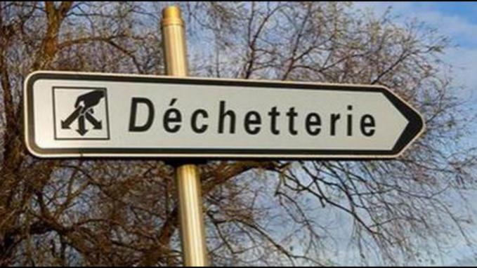 Cinq interpellations à Pacy-sur-Eure : les cambrioleurs pillaient en famille la déchetterie