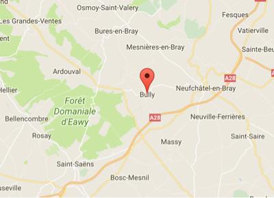 Un blessé grave en Seine-Maritime : l'adolescent se coince une jambe dans la  moissonneuse-batteuse