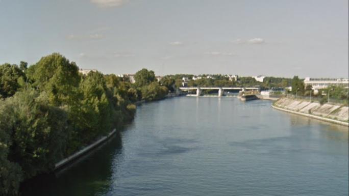 Chatou : le cadavre d'un homme repêché en Seine, la police lance un appel à témoin pour l'identifier