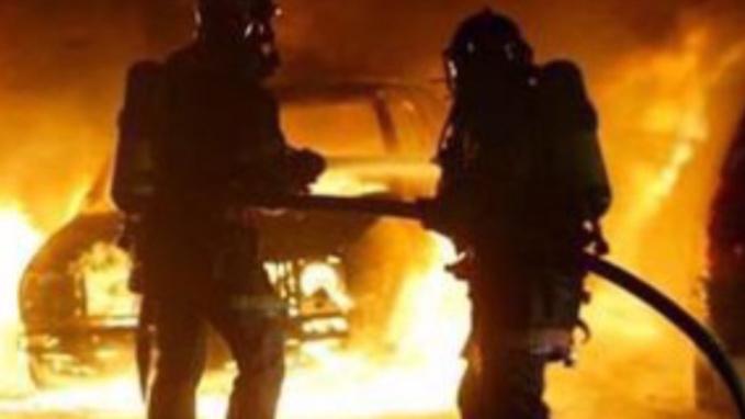 Les pompiers sont venus à bout du sinistre après bien des efforts (illustration)