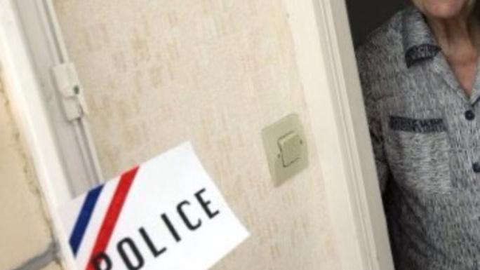Mareil-Marly : l'octogénaire refoule les faux policiers qui repartent bredouilles