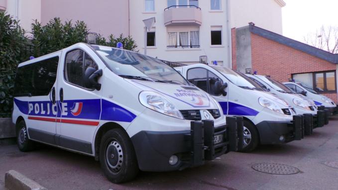 Policier percuté dans les Yvelines : le conducteur présumé du pick-up volé arrêté ce matin à Évreux (Eure)