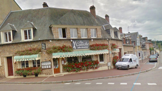 Explosion accidentelle dans un restaurant de Beaumont-le-Roger : cinq blessés légers