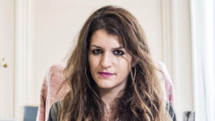 Marlène Schiappa, chargée de l'égalité entre les hommes et des femmes est au Havre vendredi