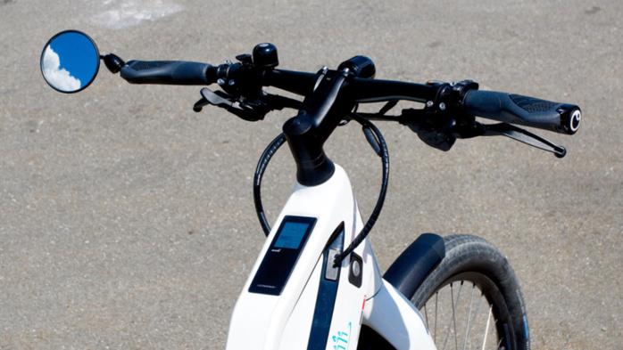 Un prêt à taux zéro à hauteur de 1 000€ pourrait être consenti pour l'achat d'un vélo électrique ( Illustration @ Pixabay)