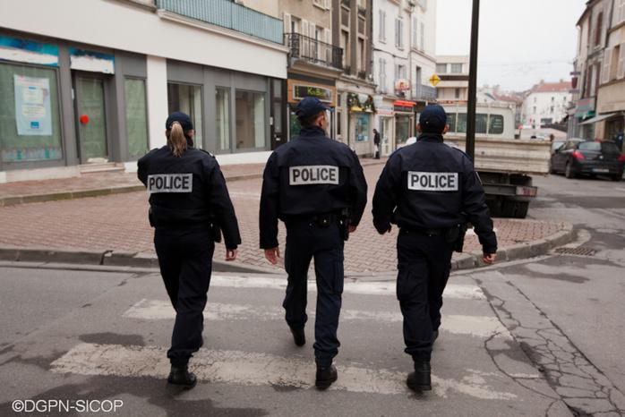 Un homme armé près du campus de Mont-Saint-Aignan : fausse alerte ?