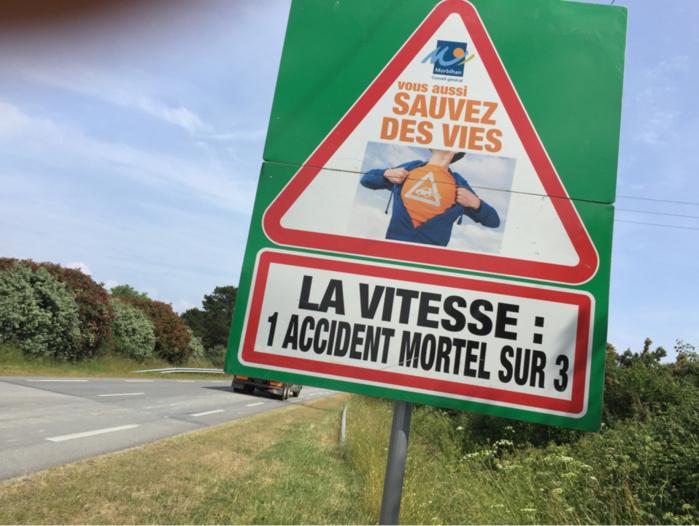 Grand excès de vitesse sur la RN12, dans les Yvelines : la Porsche roulait à 197 km/h au lieu de 110