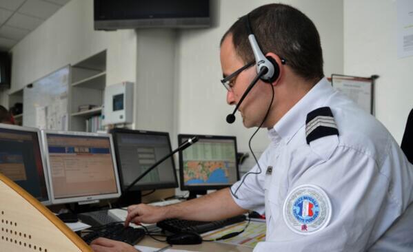 Toute personne en possession de renseignements est invitée à contacter le commissariat de police de Saint-Germain-en-Laye au 01 39 10 91 00  (Illustration)