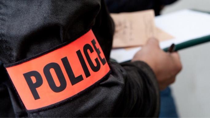 La police a procédé à des investigations techniques sur les lieux du drame (Illustration)
