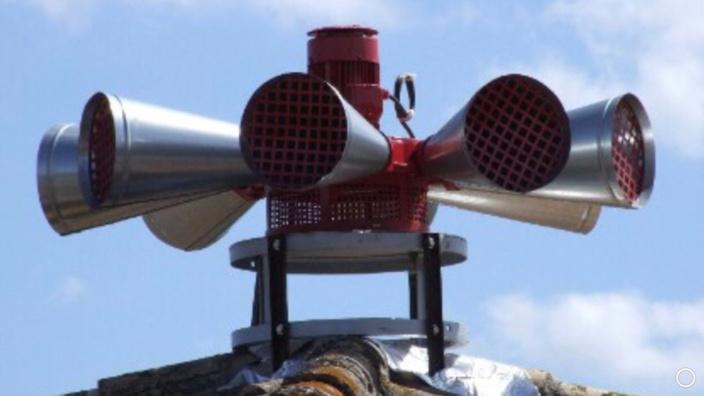 Les essais de sirènes dans l'Eure auront lieu le mercredi 8 novembre