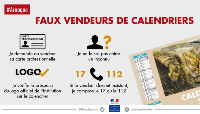 Yvelines : le faux vendeur de calendriers propose 50€ aux policiers en échange de sa libération
