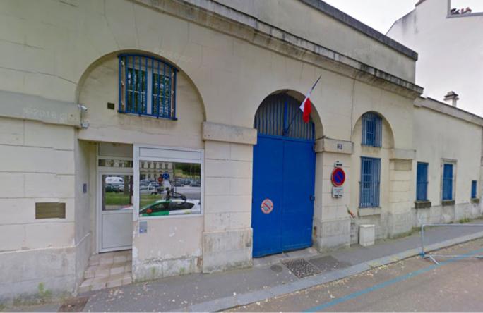Yvelines : 670 grammes de cocaïne découverts dans les chaussures d'une détenue de la prison de Versailles