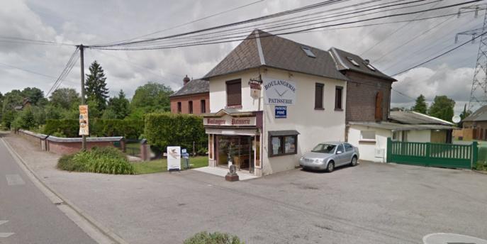 A Caumont, dans l'Eure, les braqueurs gazent le boulanger et son employée et dérobent la caisse