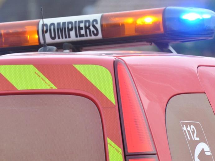 Les sapeurs-pompiers sont également intervenus  par sécurité (illustration @ infonormandie)
