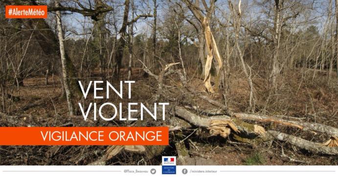 Tempête Eleanor en Normandie : trafic SNCF perturbé, pont de Normandie interdit et foyers sans électricité