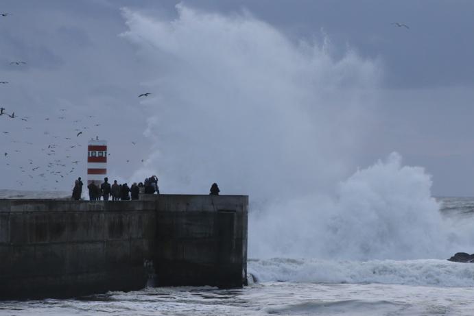 Les conditions météorologiques restent très dégradées sur l'ensemble de la façade de la Manche et de la mer du Nord. La préfecture maritime appelle les usagers à ne pas prendre la mer dans les prochains jours (Illustration © Pixabay)