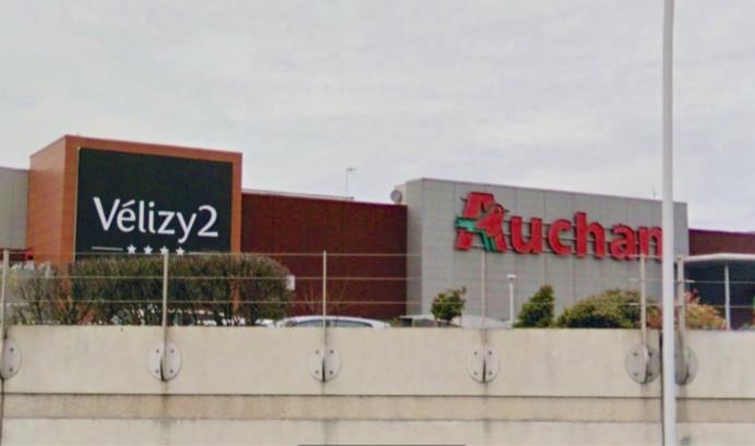 Yvelines : trois voleurs de jeux vidéo interceptés avec leur butin à la sortie du centre commercial de Vélizy