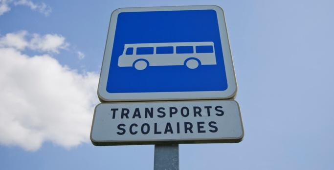Yvelines : contrôle du port de la ceinture de sécurité dans les bus scolaires à Rambouillet