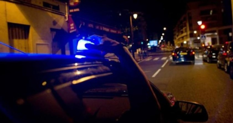 Le jeune conducteur n'a pu échapper à la brigade anti-criminalité lancée à sa poursuite après un troisième refus d'obtempérer (Illustration)