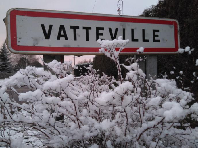 2 a 5 cm de neige son attendus dans l'Eure (Photo @ Infonormandie)