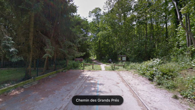 Yvelines : un promeneur agressé par cinq individus dans un bois de Bougival, les auteurs sont arrêtés