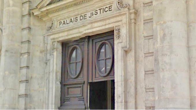 La mère de la fillette de 11 ans a été jugée cet après-midi en comparution immédiate - illustration