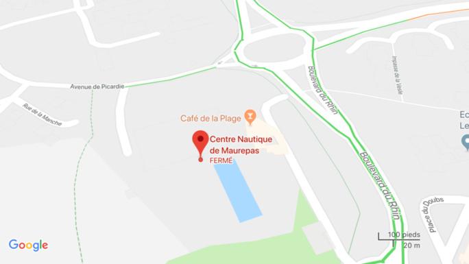 Yvelines : des habitants de Maurepas réclament la réouverture de la piscine fermée pour raison de sécurité