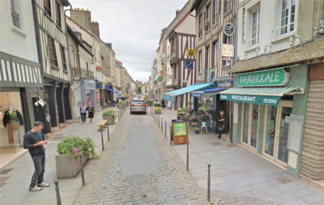 Douze villes de Normandie retenues dans le programme « Action Cœur de Ville »