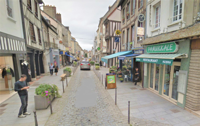 Vernon, dans l'Eure, est parmi les lauréats du programme - Illustration